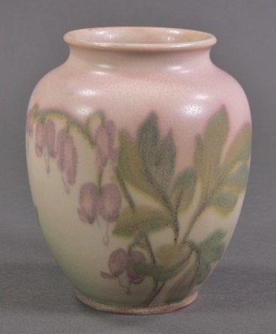 M.H. McDonald Rookwood Vase