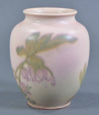 M.H. McDonald Rookwood Vase - 2