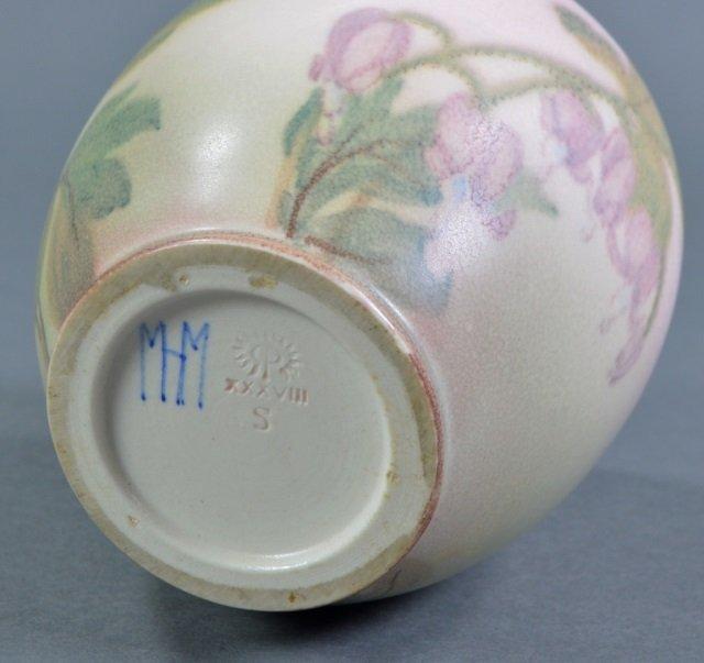M.H. McDonald Rookwood Vase - 3