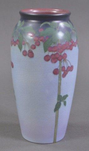 Lenore Asbury Rookwood Vase