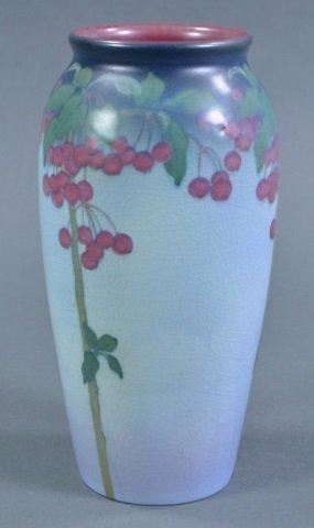 Lenore Asbury Rookwood Vase - 2