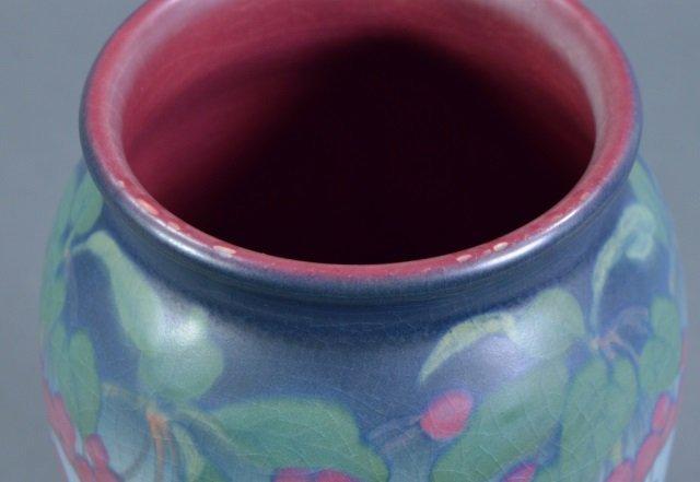 Lenore Asbury Rookwood Vase - 3