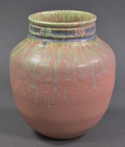 Roseville Imperial II Vase
