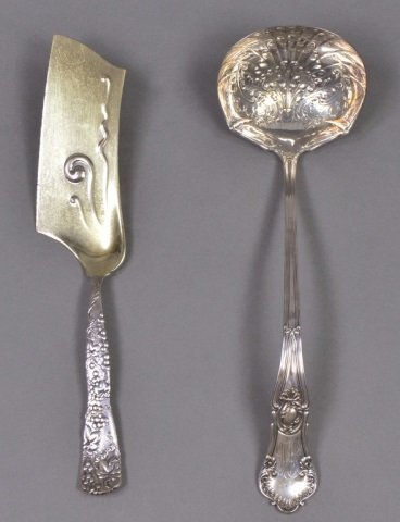 Two Sterling Servers