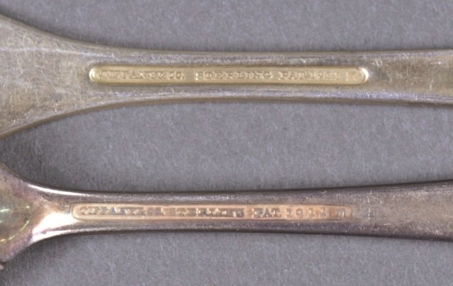 Group of Sterling Flatware - 8