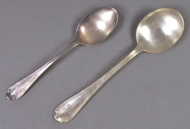 Group of Sterling Flatware - 9