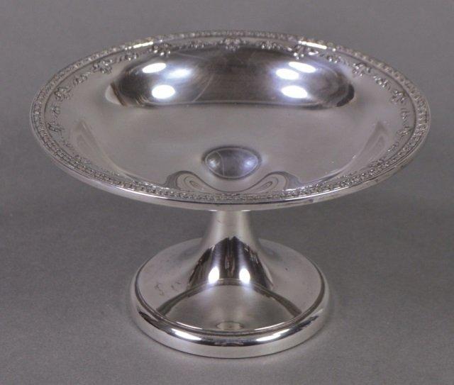 Three Sterling Bowls - 2