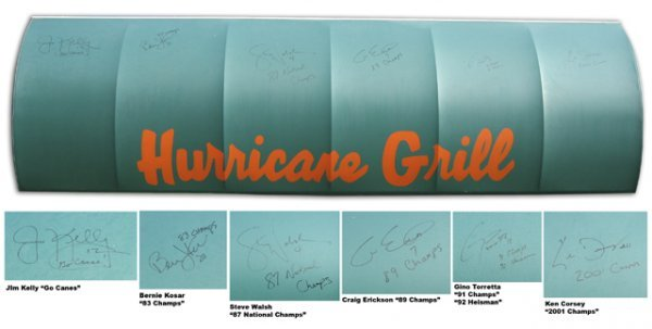 4: Hurricane Grill Concession Canopy