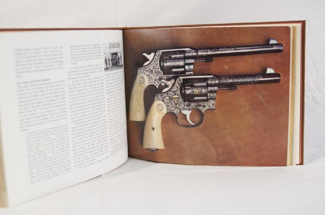 """The Colt Heritage"" book Signed limited edition - 4"