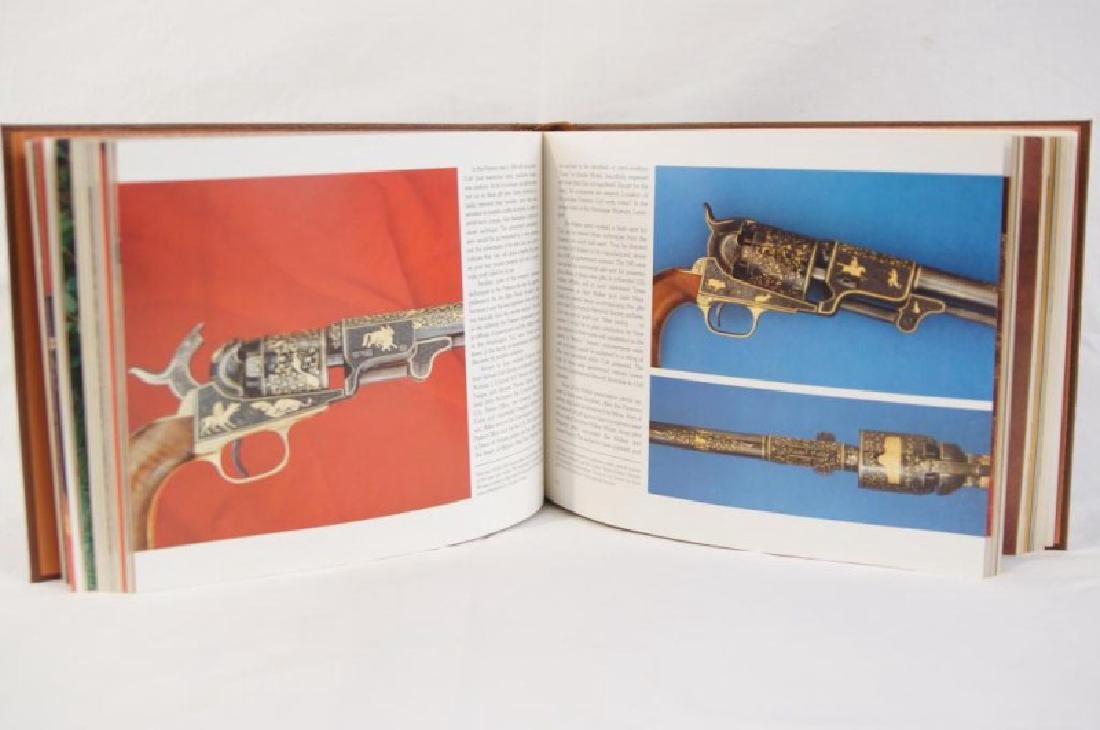 """The Colt Heritage"" book Signed limited edition - 5"