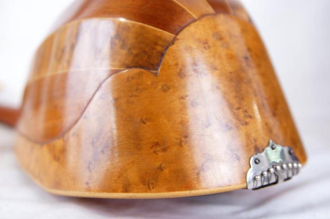 Vintage 8-String Mandolin - Bowl back - 6