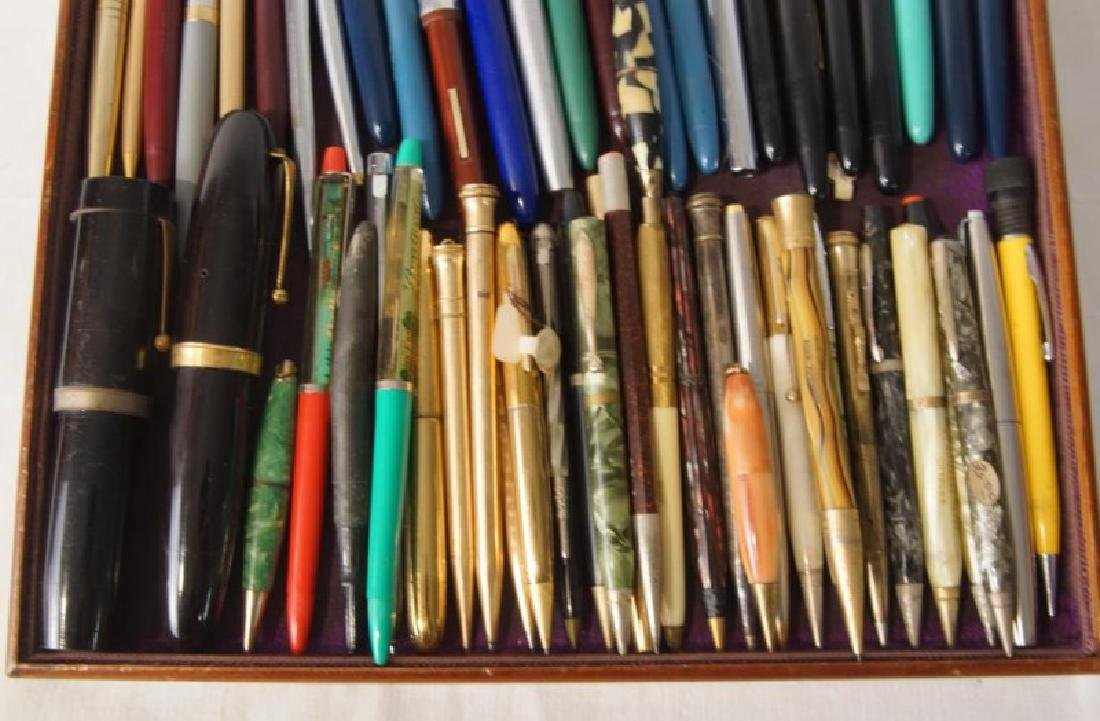 Vintage fountain pens and pencils - 3