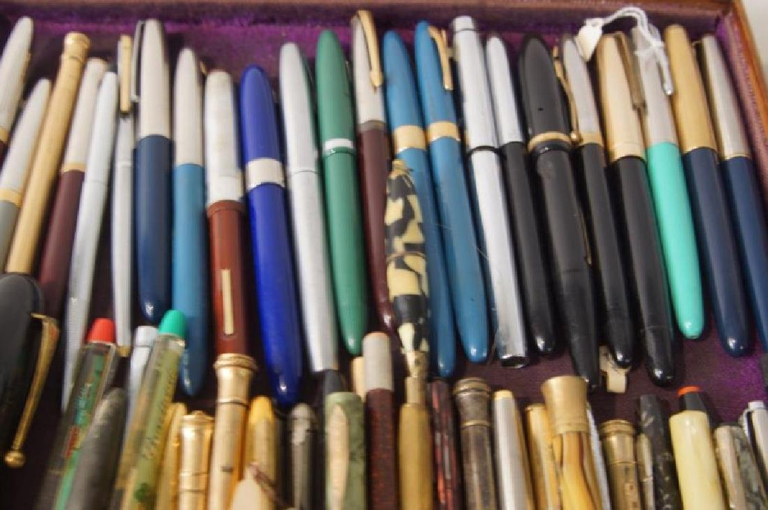 Vintage fountain pens and pencils - 5