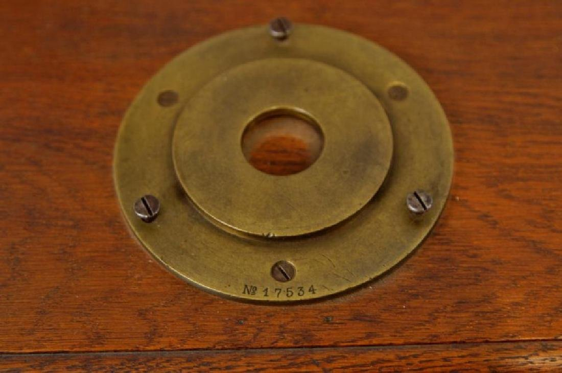 Antique Cylinder scale - 3