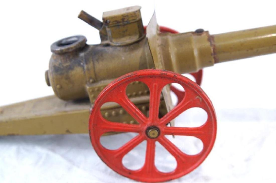 Toy cannon - 4