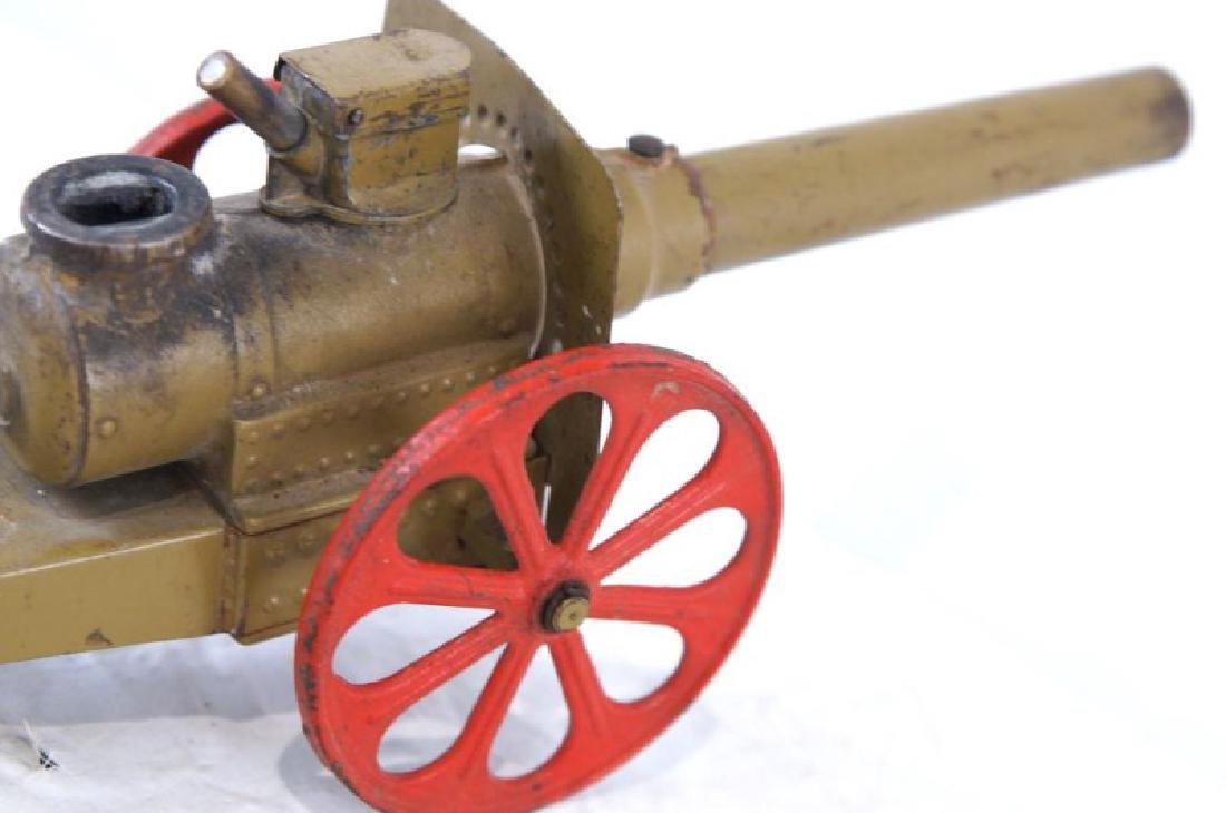 Toy cannon - 8