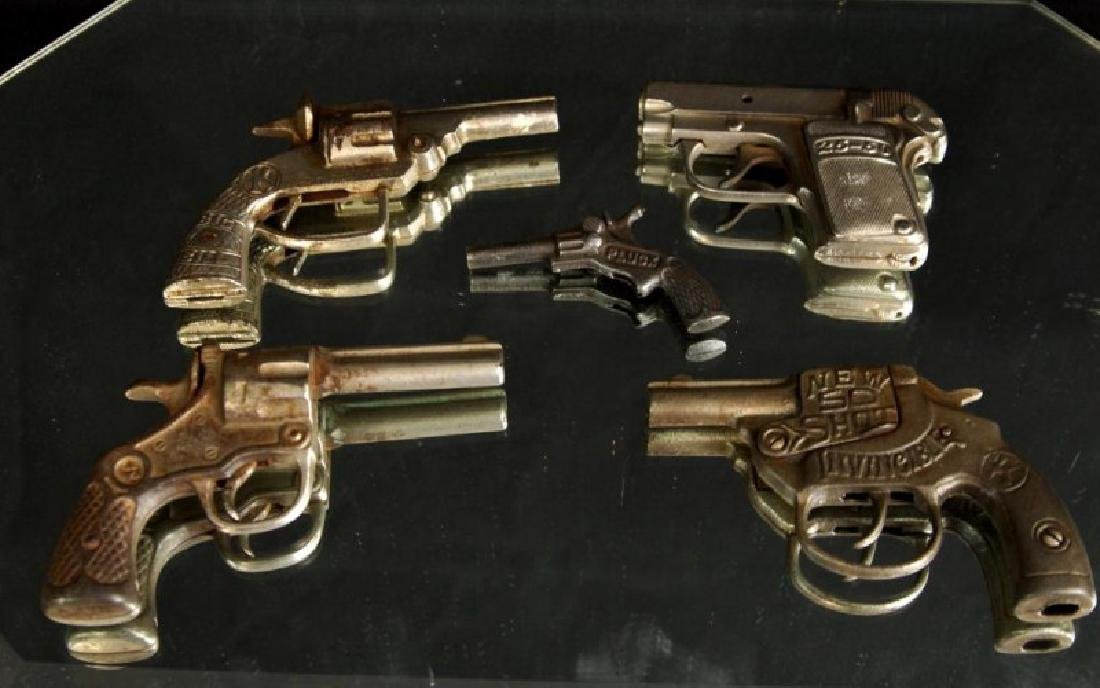 Toy guns - 5