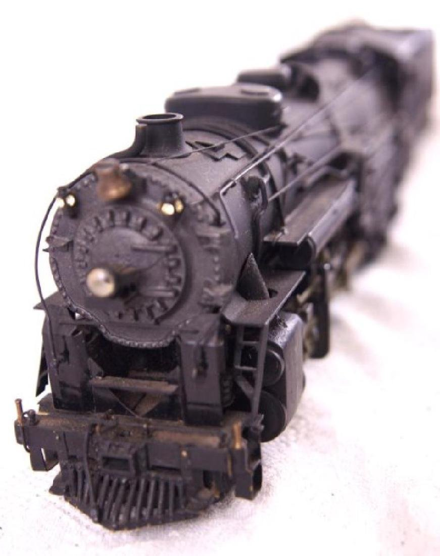 Lionel & American Flyer locomotive and tenders - 5