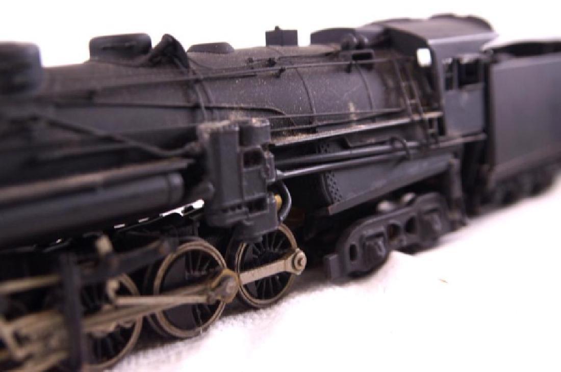 Lionel & American Flyer locomotive and tenders - 6