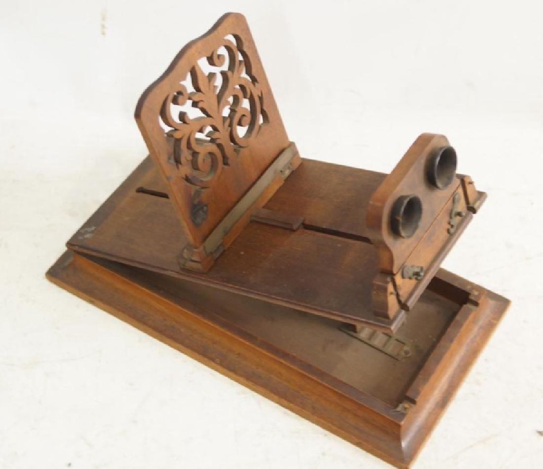 Stereoscope - 2