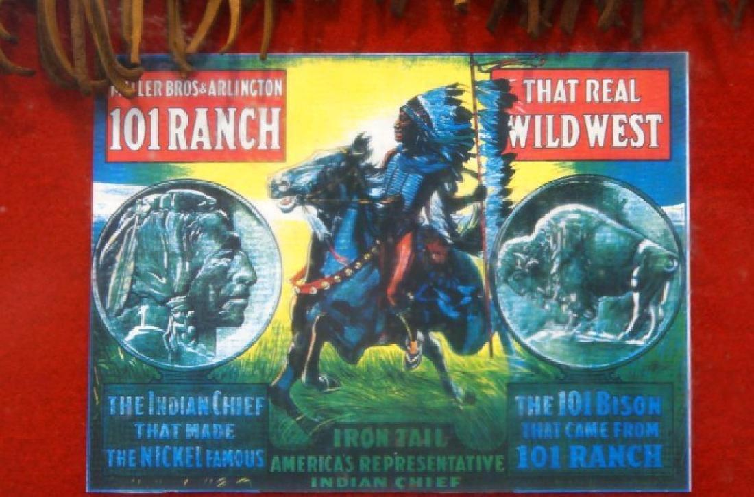 Miller Bros. 101 Ranch Native Am. presentation - 5