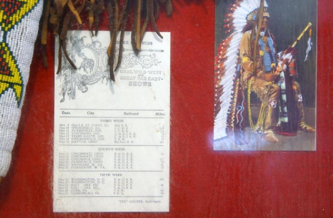 Miller Bros. 101 Ranch Native Am. presentation - 6