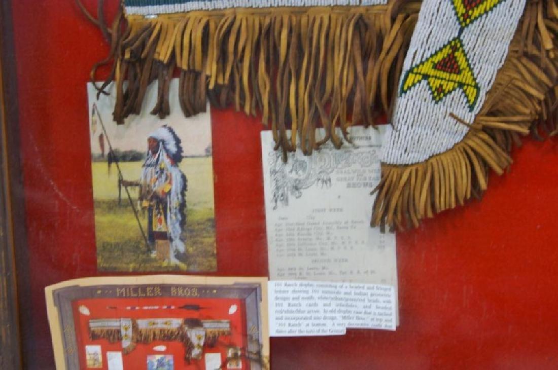 Miller Bros. 101 Ranch Native Am. presentation - 7