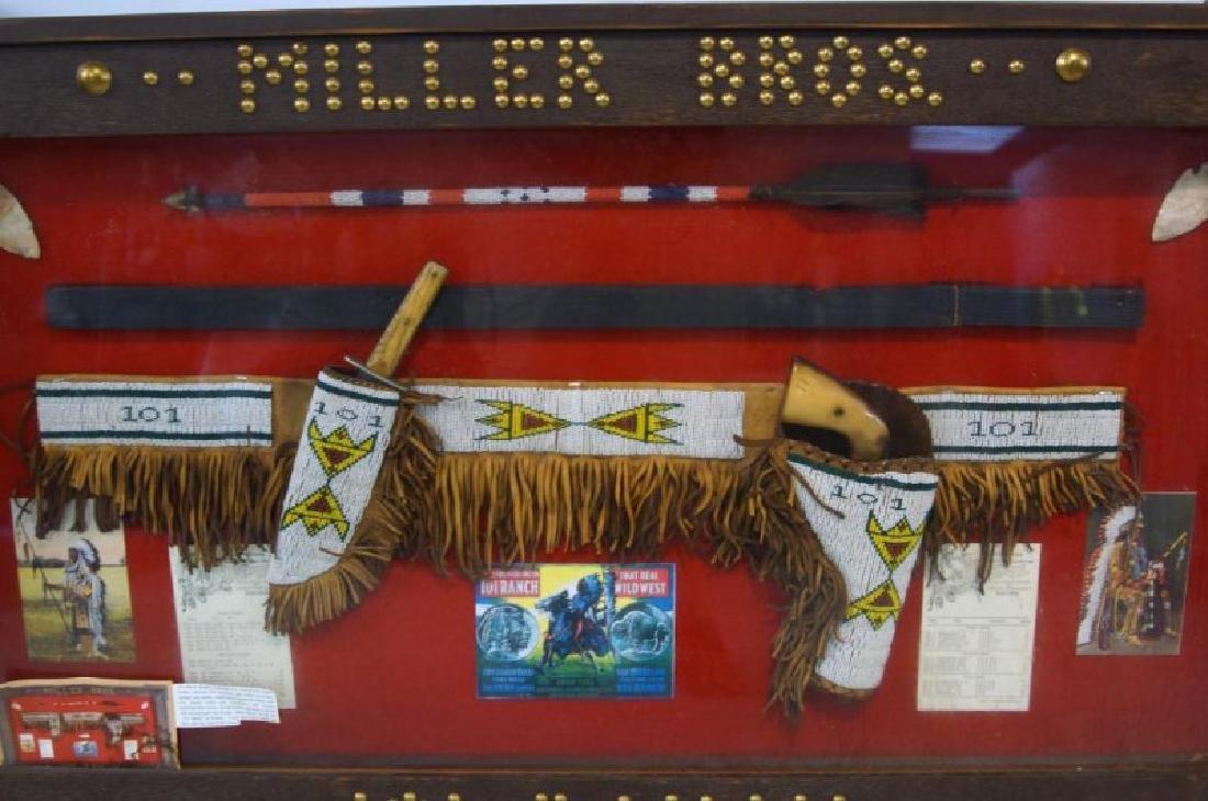 Miller Bros. 101 Ranch Native Am. presentation - 8