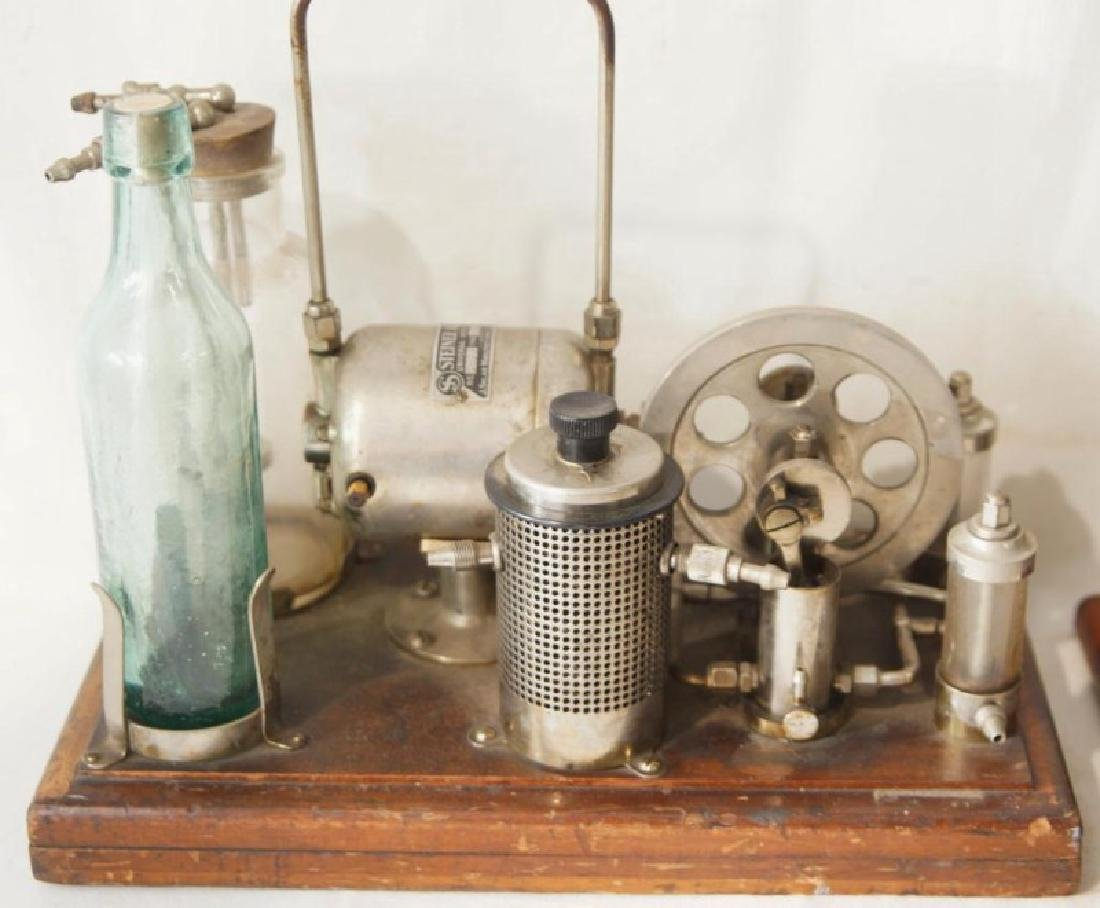 Two antique quack medical devices - 2