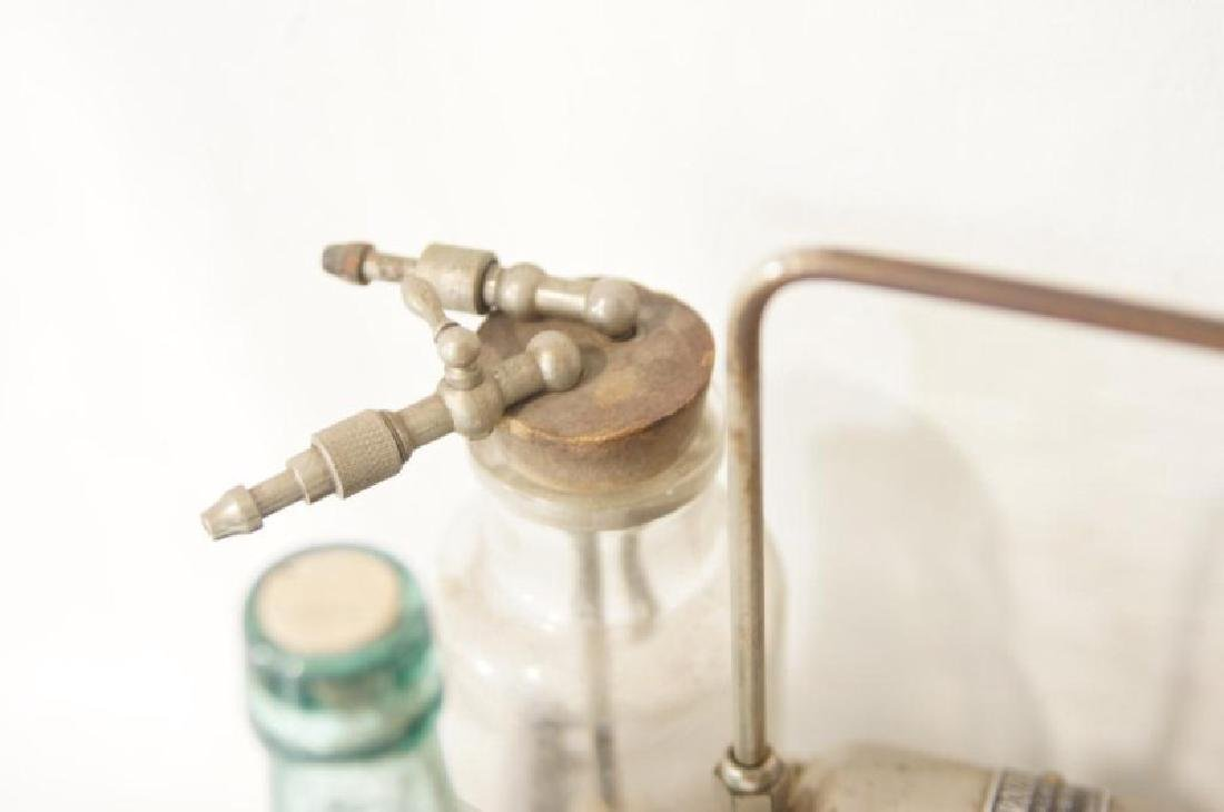 Two antique quack medical devices - 5