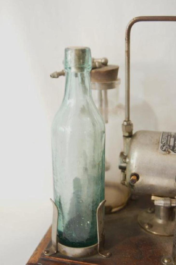 Two antique quack medical devices - 6