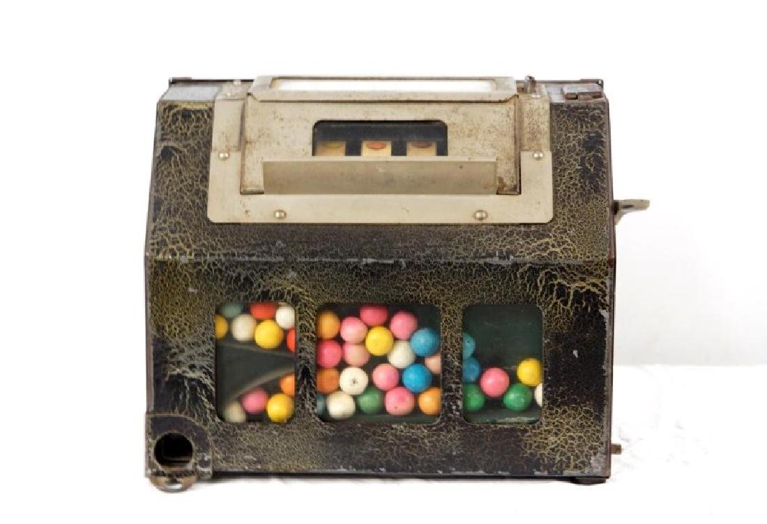 The Lark Coin-operated gum vending machine