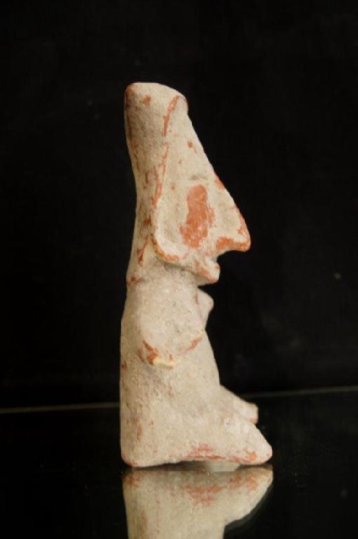 Pre Columbian artifact - 5