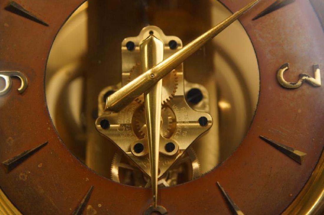 Jaeger-LeCoultre Atmos clock - 2