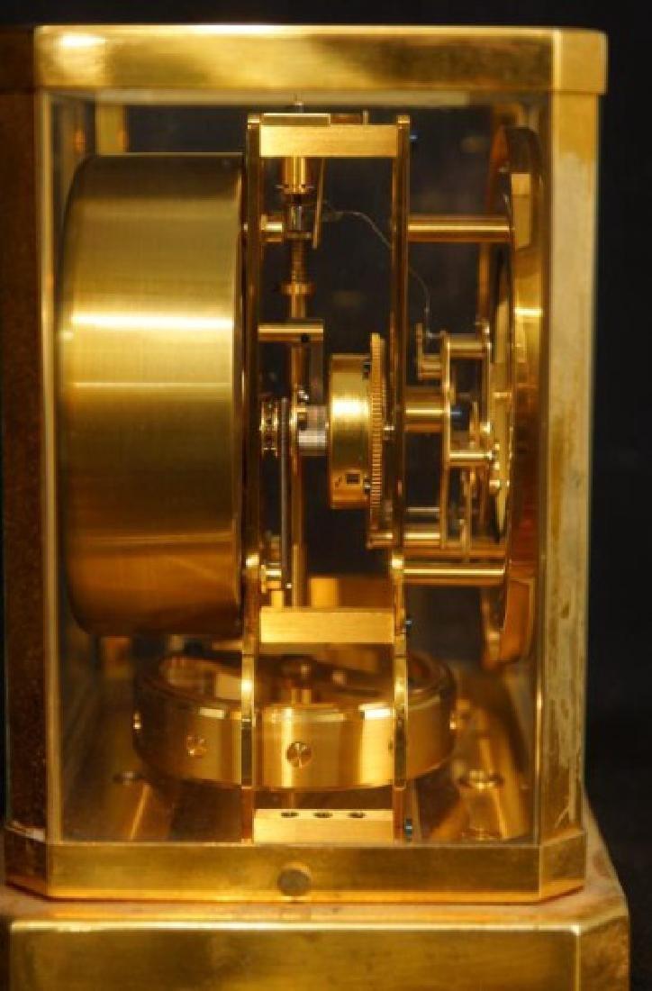 Jaeger-LeCoultre Atmos clock - 3