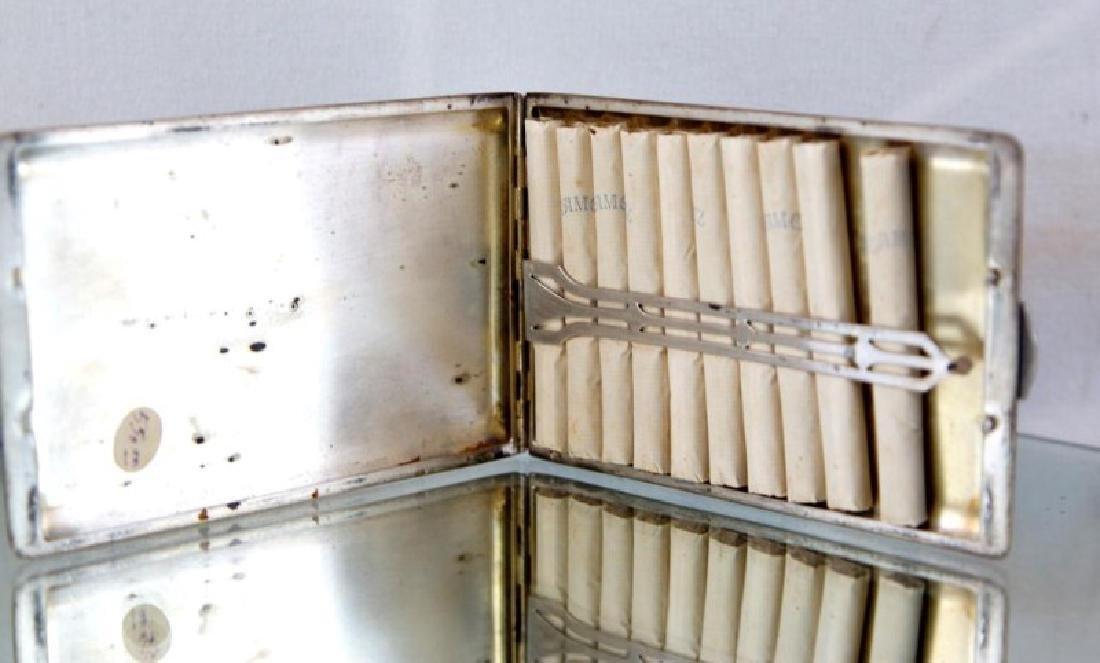 Two Art Deco Cigarette Cases - 3