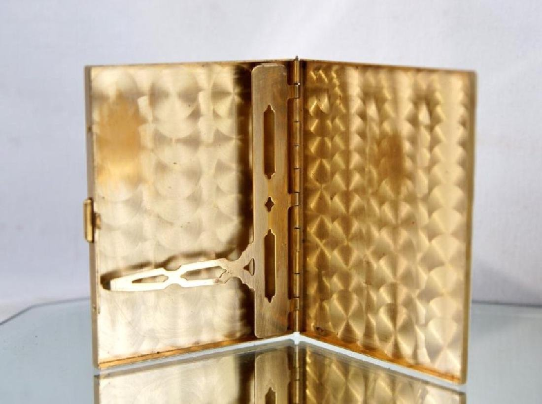 Two Art Deco Cigarette Cases - 4