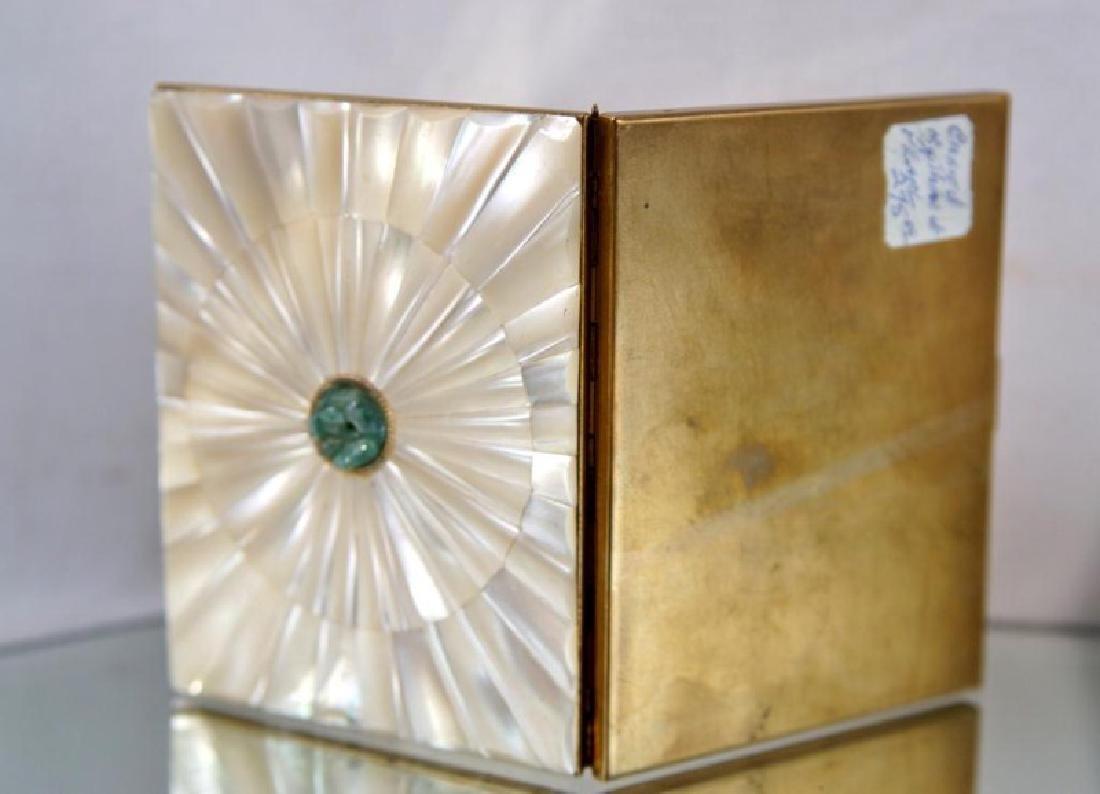 Two Art Deco Cigarette Cases - 7