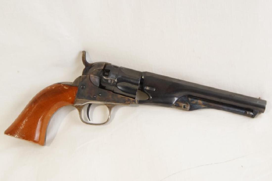Colt Commemorative mini 1860 Army