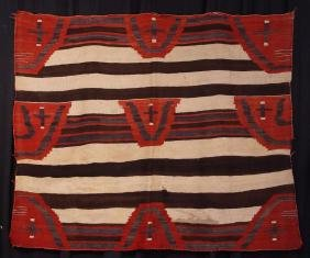 Navajo 3rd phase chiefs blanket