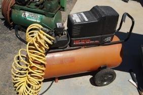 Craftsman 5hp 25 gallon Air Compressor