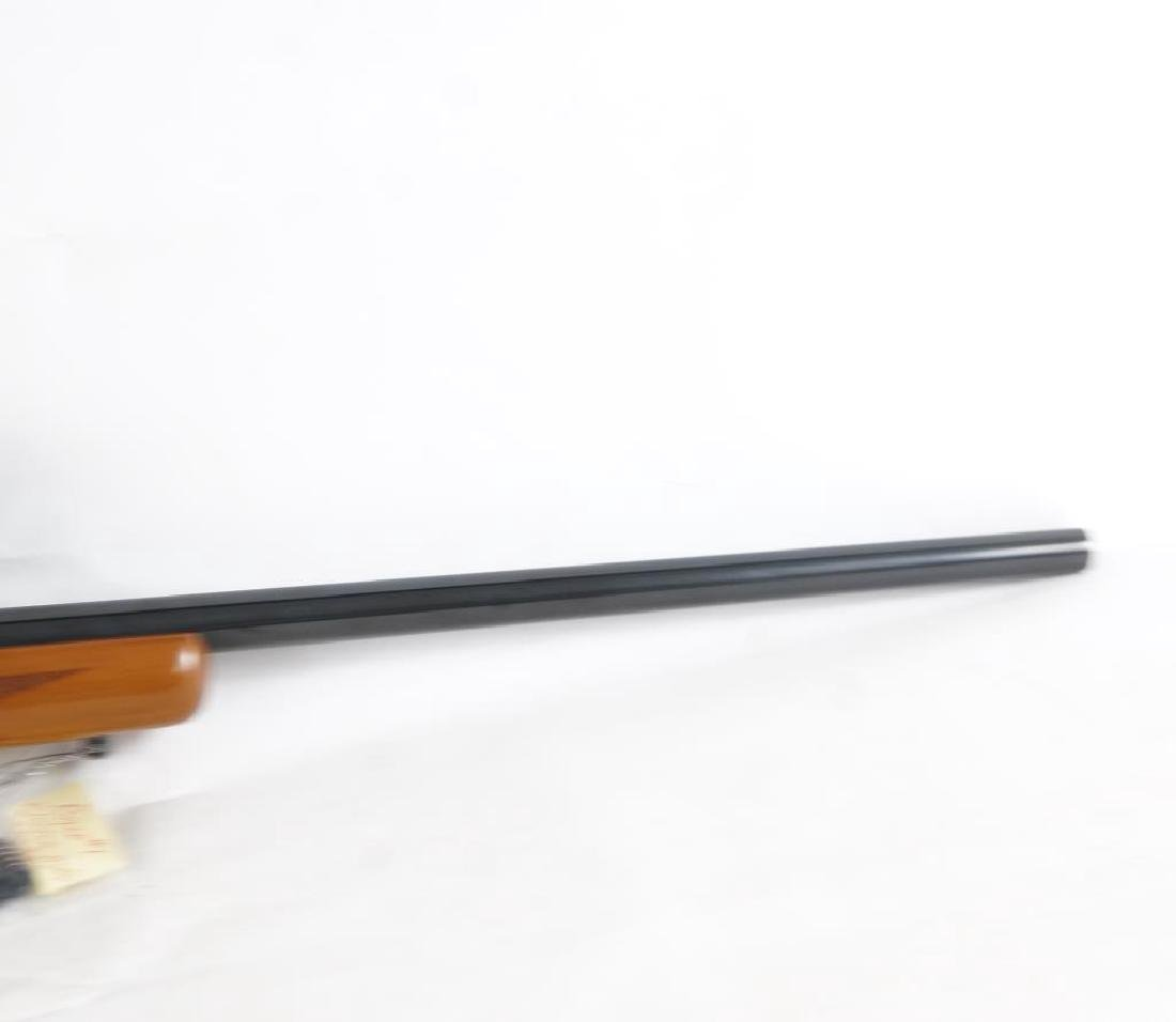 Ruger #1 22-250 Rifle with Weaver Long Range 6-24 - 4