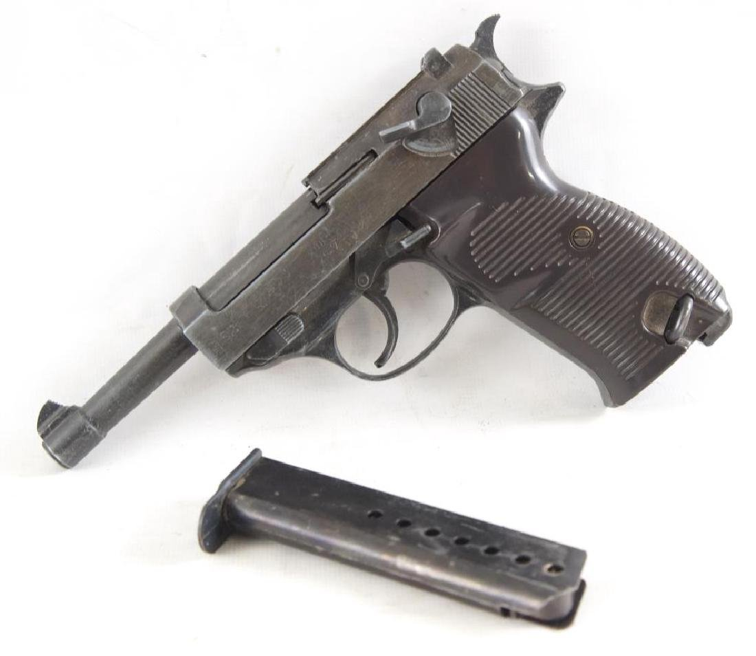 German P38 Pistol Movie Prop Pistol - 4