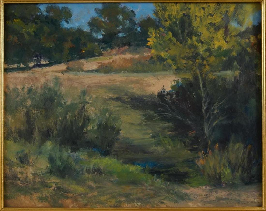 "Darwin Duncan 16""x20"" oil on canvas - 2"