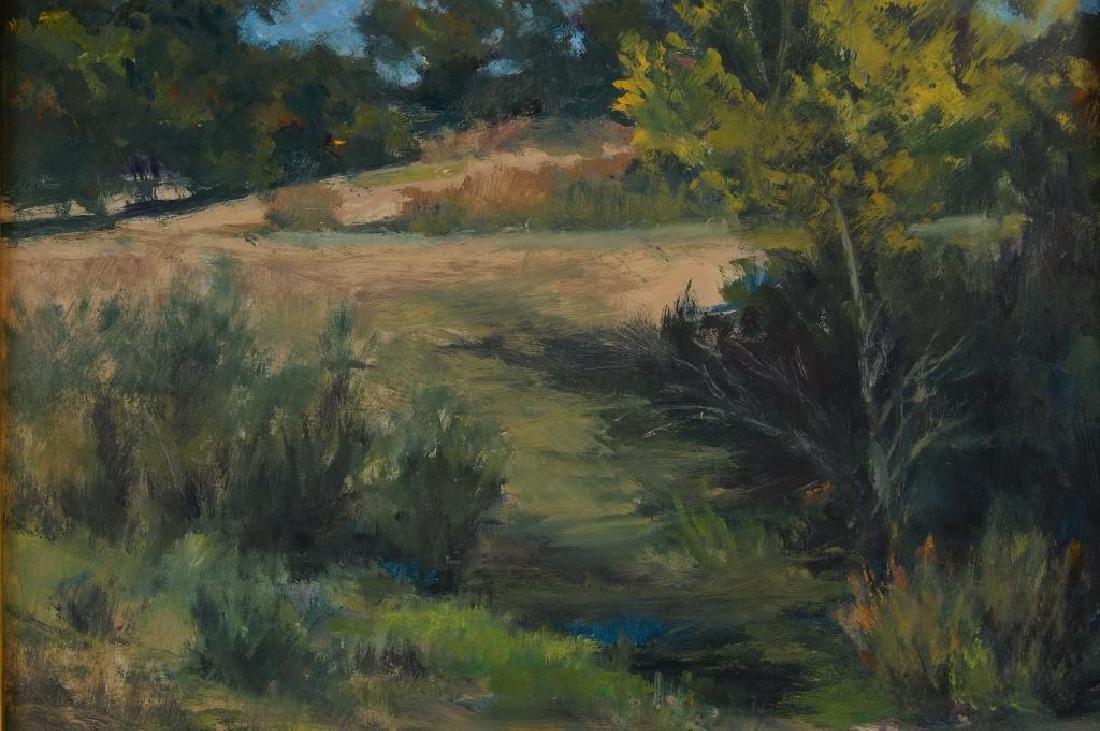 "Darwin Duncan 16""x20"" oil on canvas - 3"
