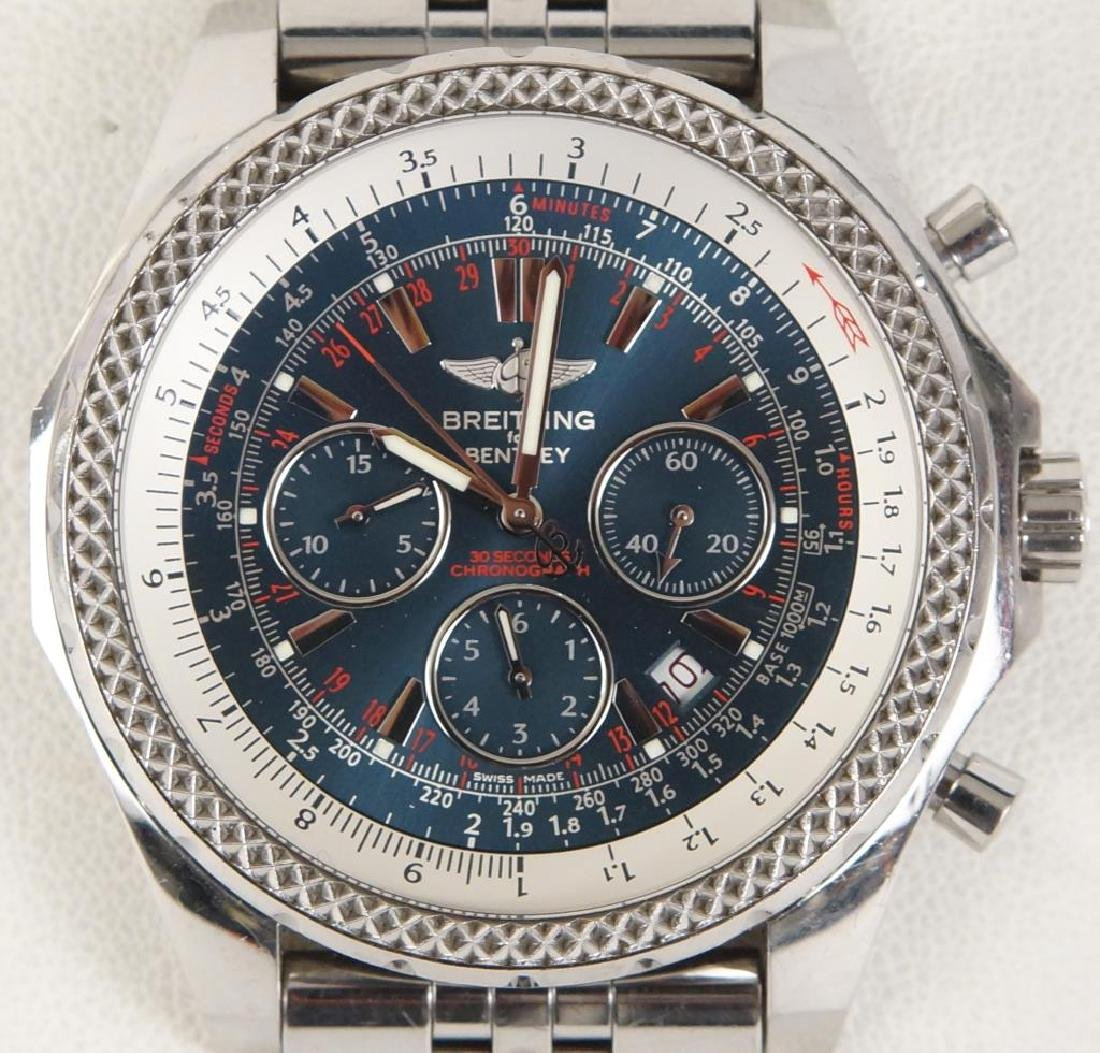 timepiece of stock royalty expensive chronograph editorial edition photo image breitling time swiss free wristwatch luxury made up close nutt face special