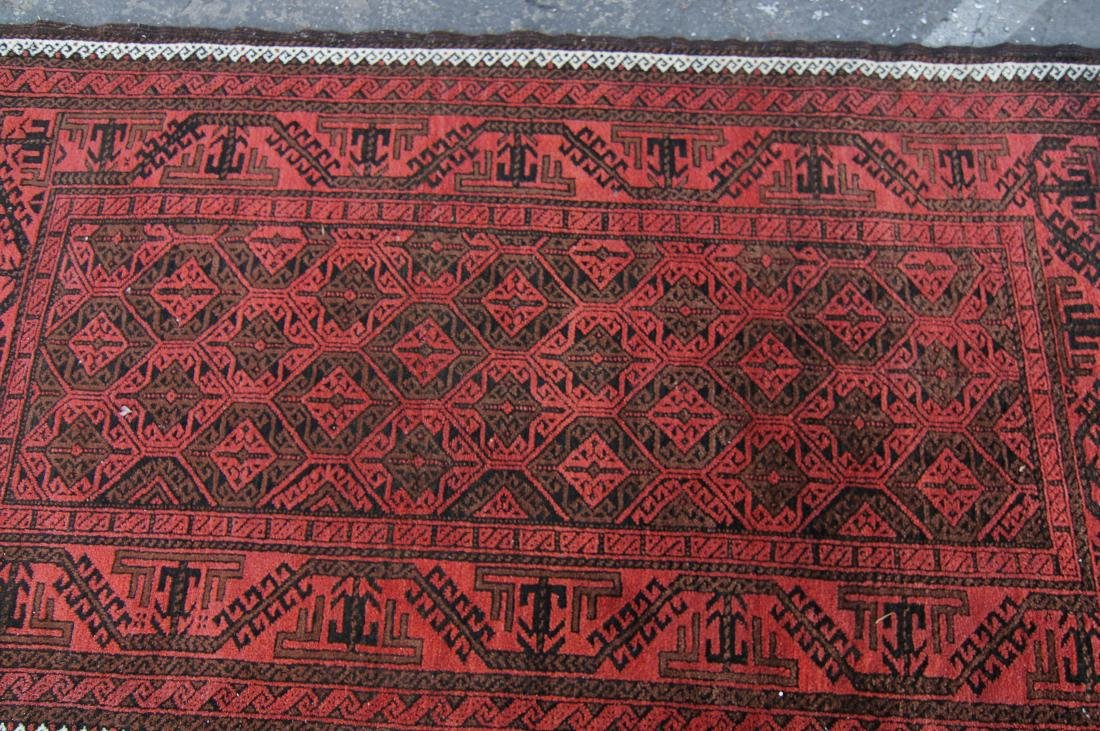 19th c. Beluch rug - Persia - 5