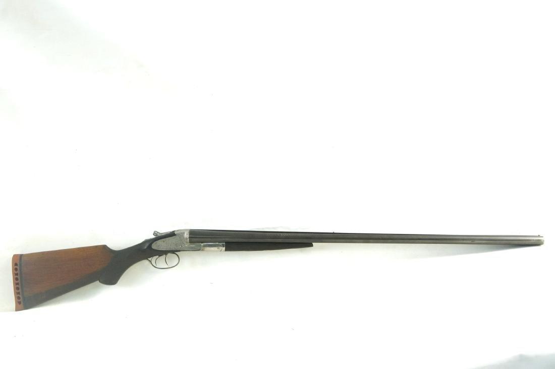 LC Smith 12ga Double Barrel Shotgun