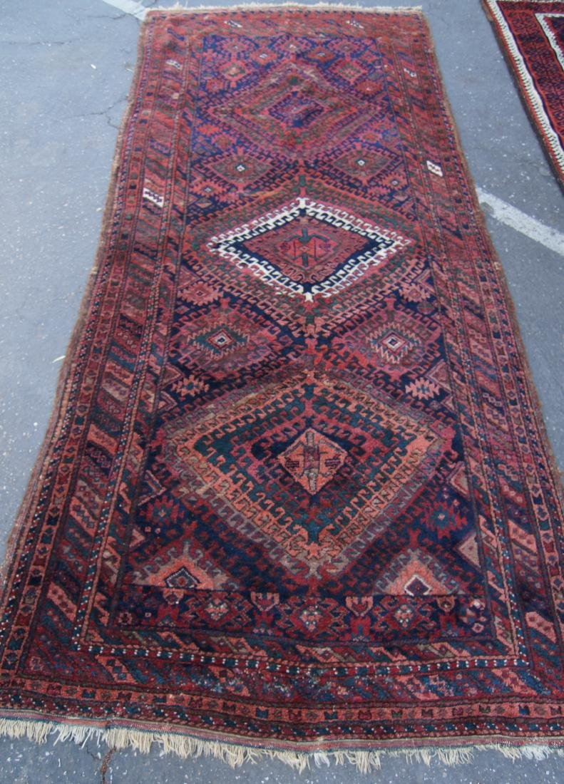 19th century Beluch rug -  Persian - 3