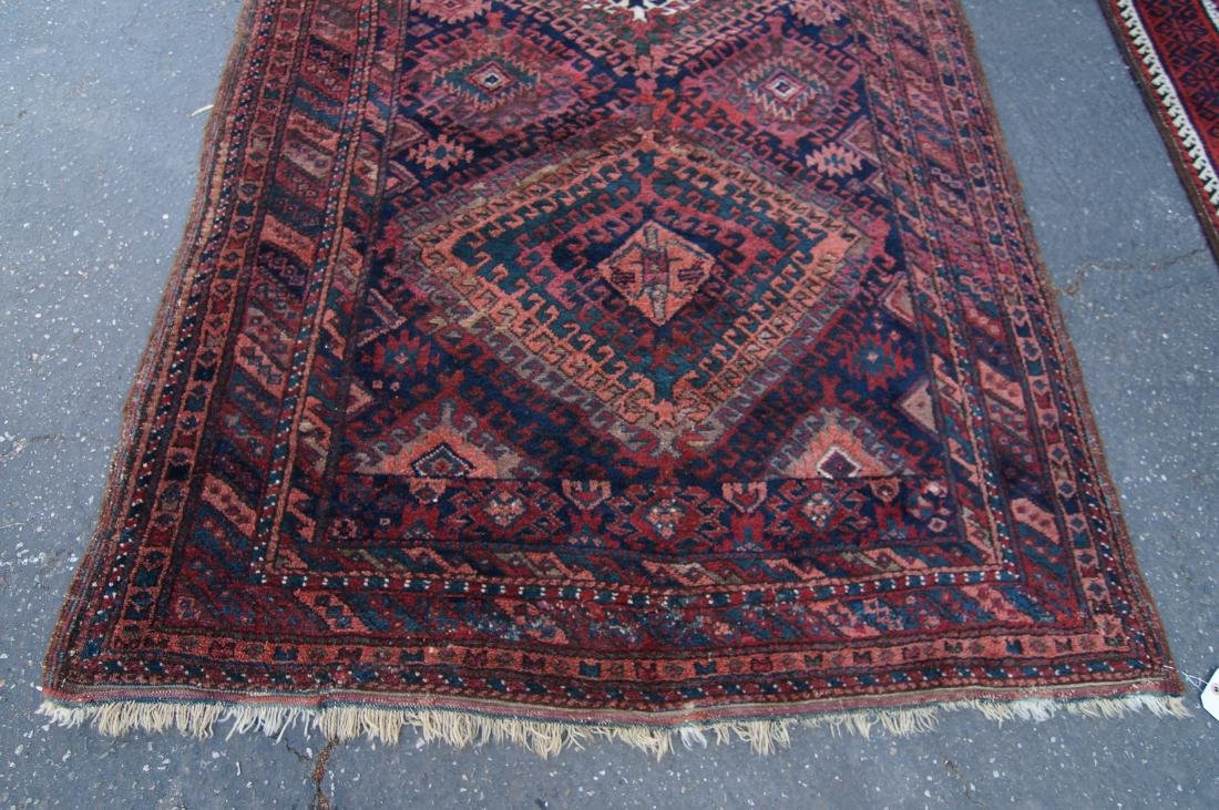 19th century Beluch rug -  Persian - 4